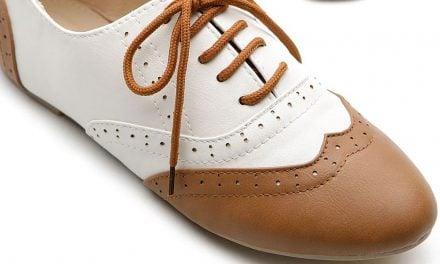 Oxford Ayakkabı Modası