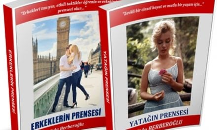 Erkeklerin Prensesi Kitabını Okumak için Tıkla!