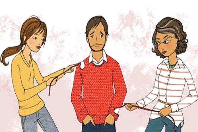 Evlilikte Erkeğin Kendi Ailesine Düşkünlüğü